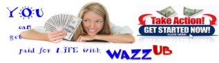 "Wazzub International-""Power of We"""